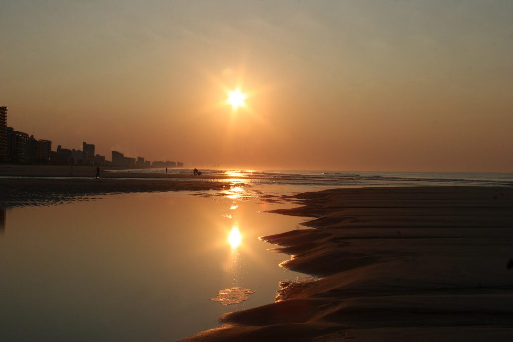 Book Your Fall Trip to North Myrtle Beach Today
