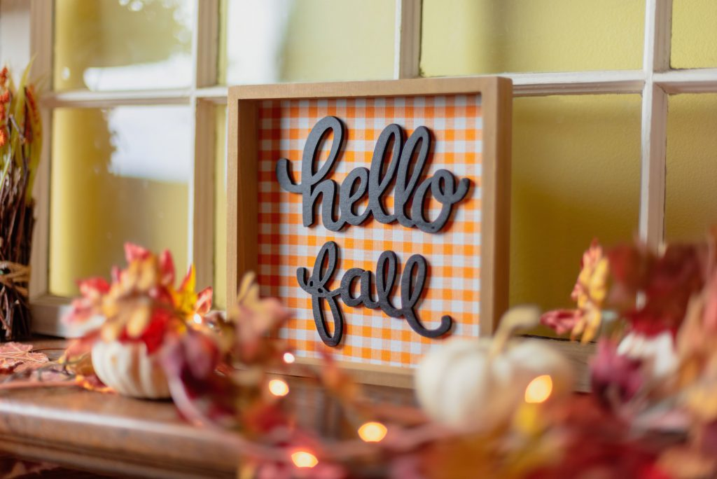 3 Ways to Decorate Your Front Porch This Fall